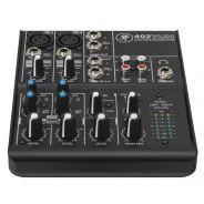 Mackie 402VLZ4 - Mixer Audio 4 Ch