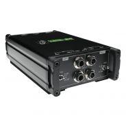 Mackie MDB 2P - Di Box Stereo Passiva