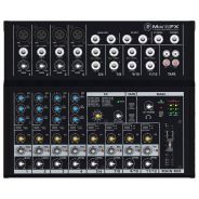 Mackie Mix12FX - Mixer Passivo 12 Ch / Effetti