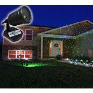 Laser da giardino notte / magia di stelle