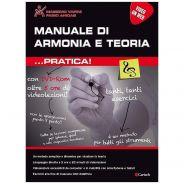 1 Manuale Di Armonia e Teoria M. Varini (Carisch) Libro + Video-online