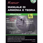 Manuale di armonia e teoria pratica