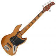 Basso Elettrico 5 Corde Marcus Miller V5 Alder 5 Natural
