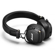 0 Marshall Headphones lifestyle - ACCS-00192 Cuffie Major III Bluethooth Black
