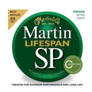 Martin msp6000 nuova versione