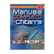Carisch Massimo Varini Manuale Completo di Chitarra