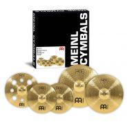 0 Meinl HCS14161820 Pack piatti