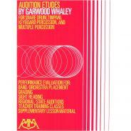 Meredith Music Garwood Whaley Audition Etudes