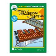 De Haske Publications Metodo di Percussioni a Tastiera Volume 1