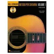 Hal Leonard Metodo per Chitarra Volume 1