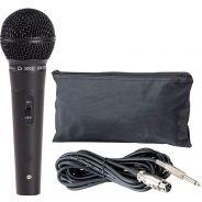 Microfono Dinamico Cardioide Professionale