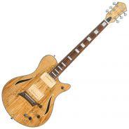 Michael Kelly Guitars Hybrid Special Spalted Maple - Chitarra Ibrida Elettrica/Acustica