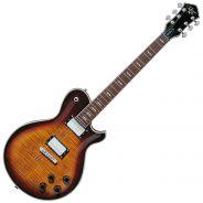 Michael Kelly Guitars Patriot Decree Caramel Burst - Chitarra Elettrica Tipo Les Paul