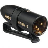 Rode MiCon 5 - Adattatore per Microfoni ad Archetto/Lavalier