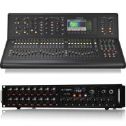 Midas M32 Live Mixer Digitale con Stage Box DL16