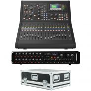 Midas M32R Live Mixer Digitale 32 Ch con Stage Box DL1602