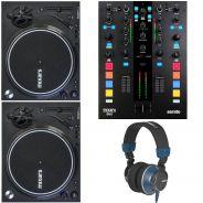 Mixars Mixer per DJ Duo MKII