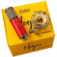 Monkey Banana Hapa Rosso - Microfono USB