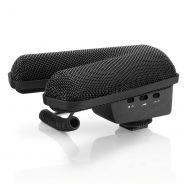 SENNHEISER MKE 440 - Microfono Stereo Shotgun_preview