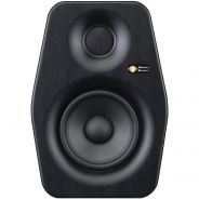 Monkey Banana Turbo 5 Black - Monitor Cassa da Studio Attiva Biamplificata 80W
