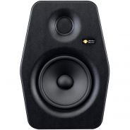 Monkey Banana Turbo 6 Black - Monitor Cassa da Studio Attiva Biamplificata 90W