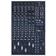Montarbo MC-R8 FX - Mixer Passivo 6 Canali con Effetti
