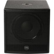 Montarbo FiveO D15A Sub - Subwoofer Attivo 600W RMS