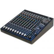 Montarbo MC-R12FXP - Mixer Amplificato 750 + 750W @ 4 Ohm