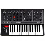 Moog Grandmother Dark - Sintetizzatore Analogico Semimodulare 32 Tasti