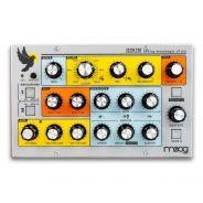 Moog Sirin - Sintetizzatore Modulare Analogico