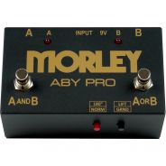 Morley ABY Pro - Selettore