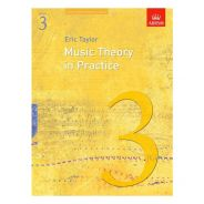 ABRSM Music Theory in Practice Grade 3