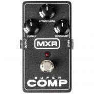 MXR M132 Super Comp - Effetto Compressore a Pedale