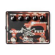 MXR SF01 Slash Octave Fuzz - Pedale Fuzz