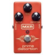 MXR M69 Prime Distortion - Effetto Distorsore