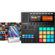 Native Instruments Maschine MKIII Black / Komplete 13 Ultimate Upgrade da Select