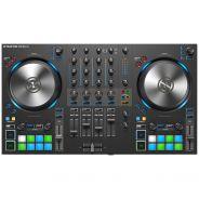 Native Instruments Traktor Kontrol S3 - Controller 4 Deck per DJ