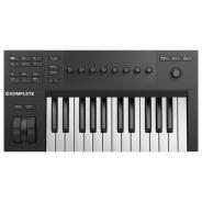 Native Instruments Komplete Kontrol A25 - Master Keyboard 25 Tasti