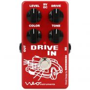 Neo Instruments Drive In - Pedale Overdrive per Elettrica
