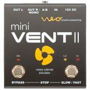 Neo Instruments Mini Vent II - Emulatore di Speaker Rotary