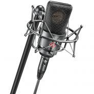 Neumann TLM 103 MT Mono Set - Microfono da Studio Nero