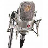 Neumann TLM 107 Nickel Studio Set