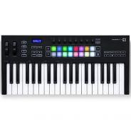 Novation Launchkey 37 MK3 - Controller Tastiera MIDI 37 Tasti