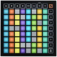 Novation Launchpad Mini MK3 MKIII - Controller MIDI/USB 64 Pad RGB