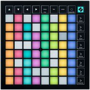 Novation Launchpad X - Controller MIDI/USB 64 Pad RGB