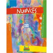 Curci Young Nuances - Spartito per Pianoforte