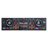 Numark DJ2GO2 - Console Compatta per DJ