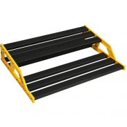 NUX BUMBLEBEE NPB-L - Pedalboard Per Pedali Effetto (Large)