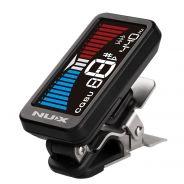NUX NTU-1 - Accordatore Clip-on Cromatico