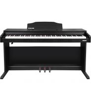 NUX WK-400 - Piano Digitale (finitura Nera)